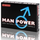 Man Power 20er ( Nordmax )